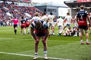 Report: Bristol Bears 25-27 Worcester Warriors
