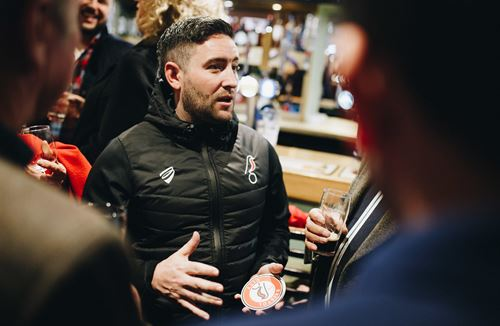 Audio: Lee Johnson Pre-Sheffield United away press conference