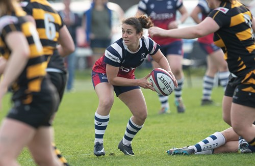 Report: Wasps Ladies 25-17 Bristol Bears Women