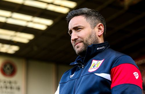 Audio: Lee Johnson Post-Sheffield United away press conference