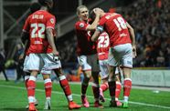 Manager Cannot Fault Players After City Outplay Preston In Draw