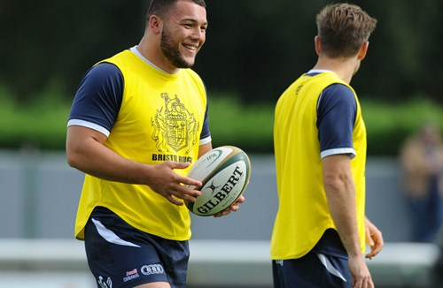 Video: Genge Eager To Make His Mark