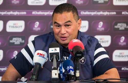 'Beaten by a quality side' - Lam