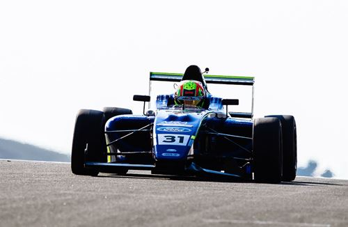 Norris Hoping Fine Form Continues As Attention Turns To Imola