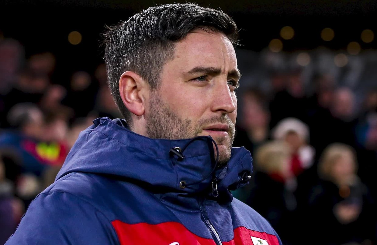 Audio: Lee Johnson Pre-Wigan home press conference thumbnail