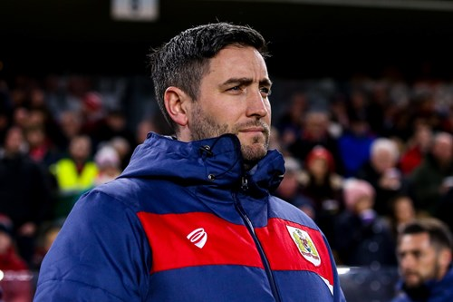 Audio: Lee Johnson Pre-Wigan Athletic home press conference