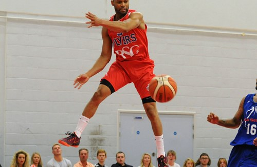 Preview: Bristol Flyers v Surrey Scorchers