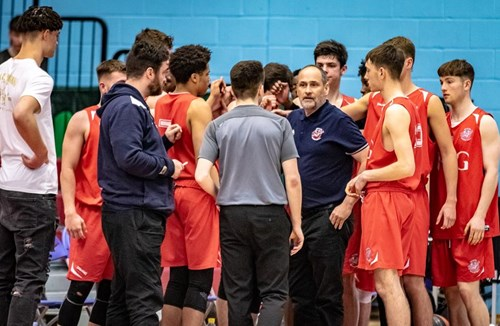 Bristol Flyers - Around The Club 05/04/19