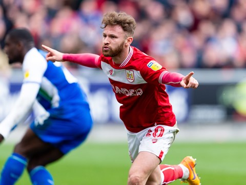 Video: Matty Taylor Post-Wigan Athletic home