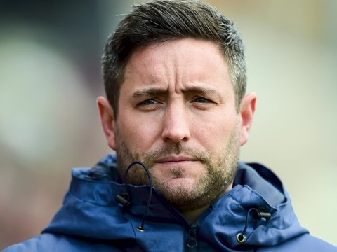 Audio: Lee Johnson Post-Wigan Athletic home press conference