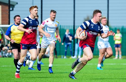 Report: Bristol Bears 'A' 19-36 Exeter Braves