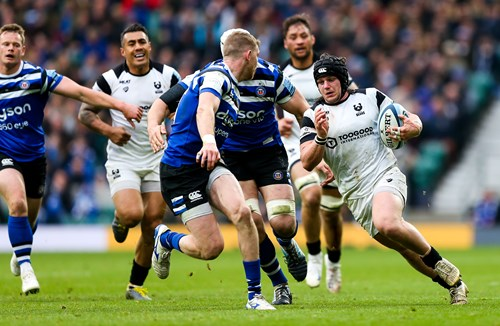 Stat attack: Bath Rugby 26-19 Bristol Bears
