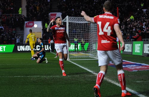 Highlights: Bristol City 3-2 West Bromwich Albion