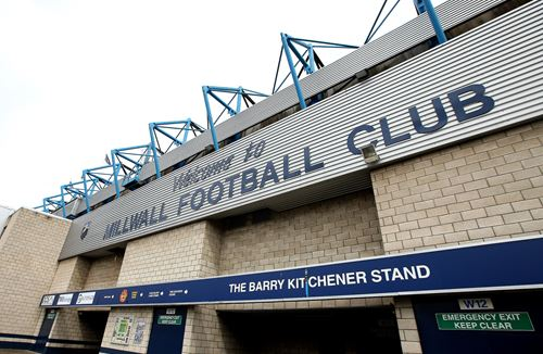 Millwall allocation increased
