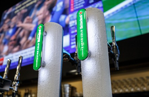 Matchday Food Offers At The Sports Bar & Grill This week