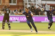 Report: Gloucestershire Win One-Day Cup