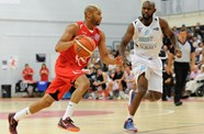 Report: Bristol Flyers 68-71 Surrey Scorchers