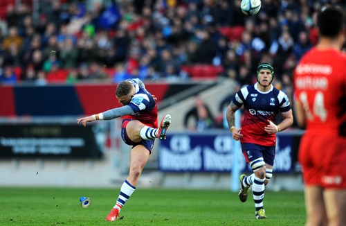 As it happened: Bristol Bears 23-21 Saracens