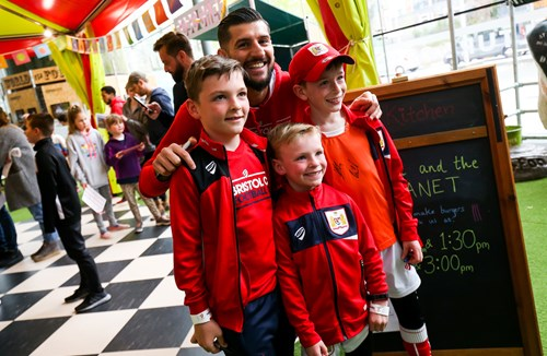 GALLERY: 'Eggciting' Easter junior members event