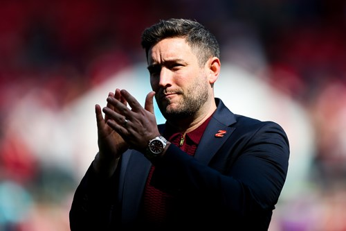 Audio: Lee Johnson Post-Reading home press conference