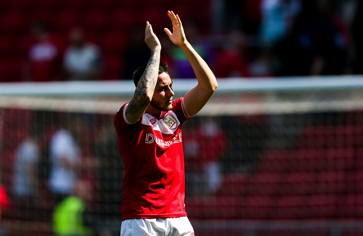 Highlights: Bristol City 1-1 Reading thumbnail