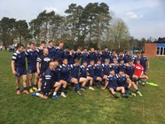 Video: Behind the scenes with Bristol Bears Academy