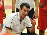 Bristol Flyers Coach Kapoulas Appointed GB U20s Coach