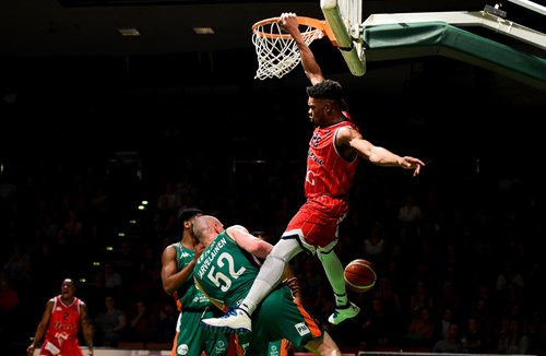 Report: Plymouth Raiders 94-91 Bristol Flyers (OT)