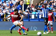Report: Sheffield Wednesday 2-0 Bristol City