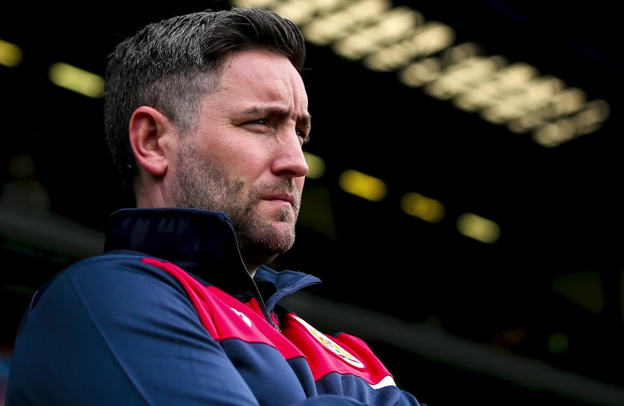 Audio: Lee Johnson Post-Sheffield Wednesday away press conference thumbnail
