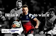 Win Gallagher Premiership Rugby Final 2019 tickets