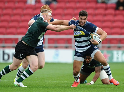 Mosses Ruled Out With Hand Injury