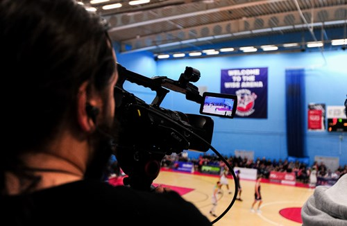 Royals clash to be streamed LIVE on YouTube