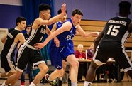 Finley Woodward named Scotland U16 training squad