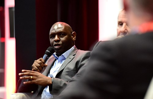 Goater heading back to Ashton Gate