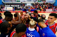 ITEC Game Preview » Bristol Flyers v London City Royals