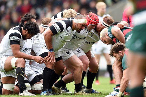 Video: Leicester Tigers 20-23 Bristol Bears
