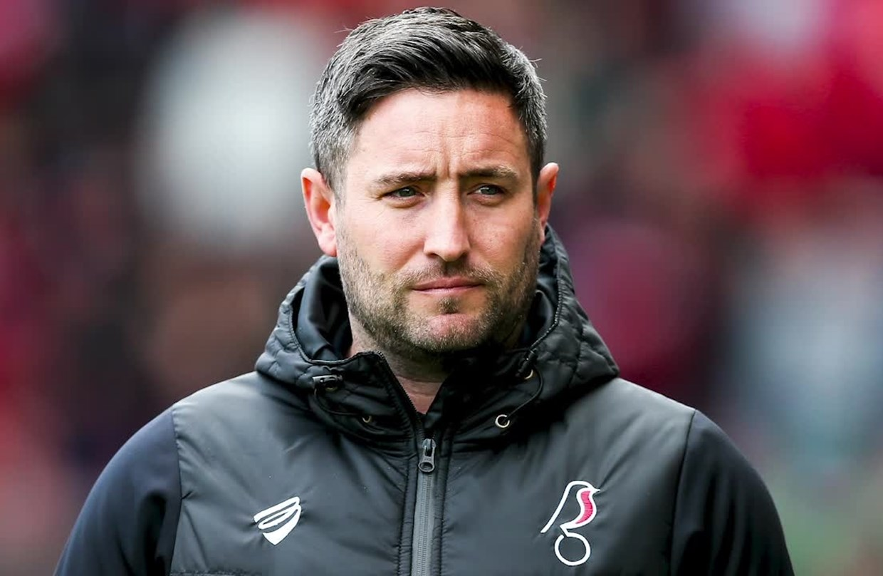 Audio: Lee Johnson Post-Derby County home press conference thumbnail