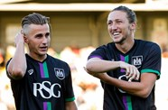 Ayling Appreciates Team-Mates' Work Ethic