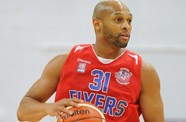 Report: London Lions 64-76 Bristol Flyers