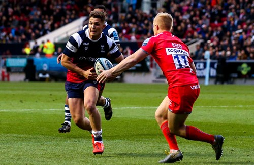 Preview: Newcastle Falcons vs Bristol Bears