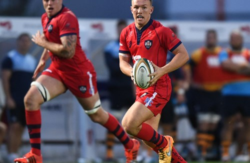 Preview: Jersey v Bristol Rugby