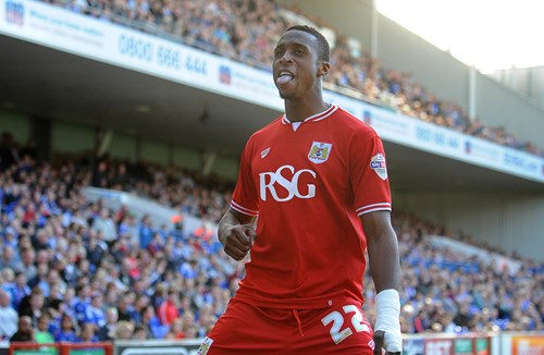 Report: Ipswich Town 2-2 Bristol City