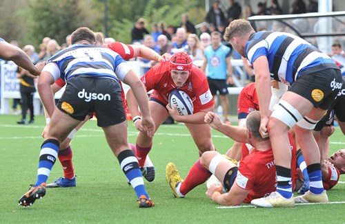 English named in Wales U20 World Championship squad