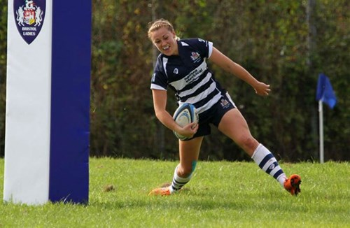 PREVIEW: Bristol Ladies v Worcester Ladies
