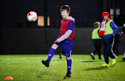Community Trust to hold disability football festival