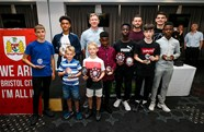 2018/19 Academy winners revealed