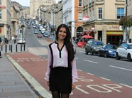 Prince's Trust Young Ambassador Joins The Lansdown Club