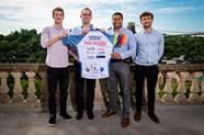 Artis Recruitment to cycle 100 miles in aid of Bristol City Community Trust