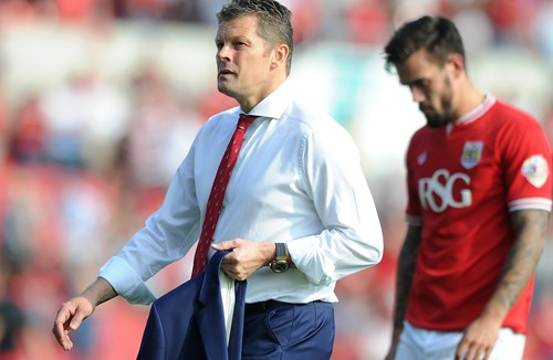 Let's Put Teams To Bed - Cotterill